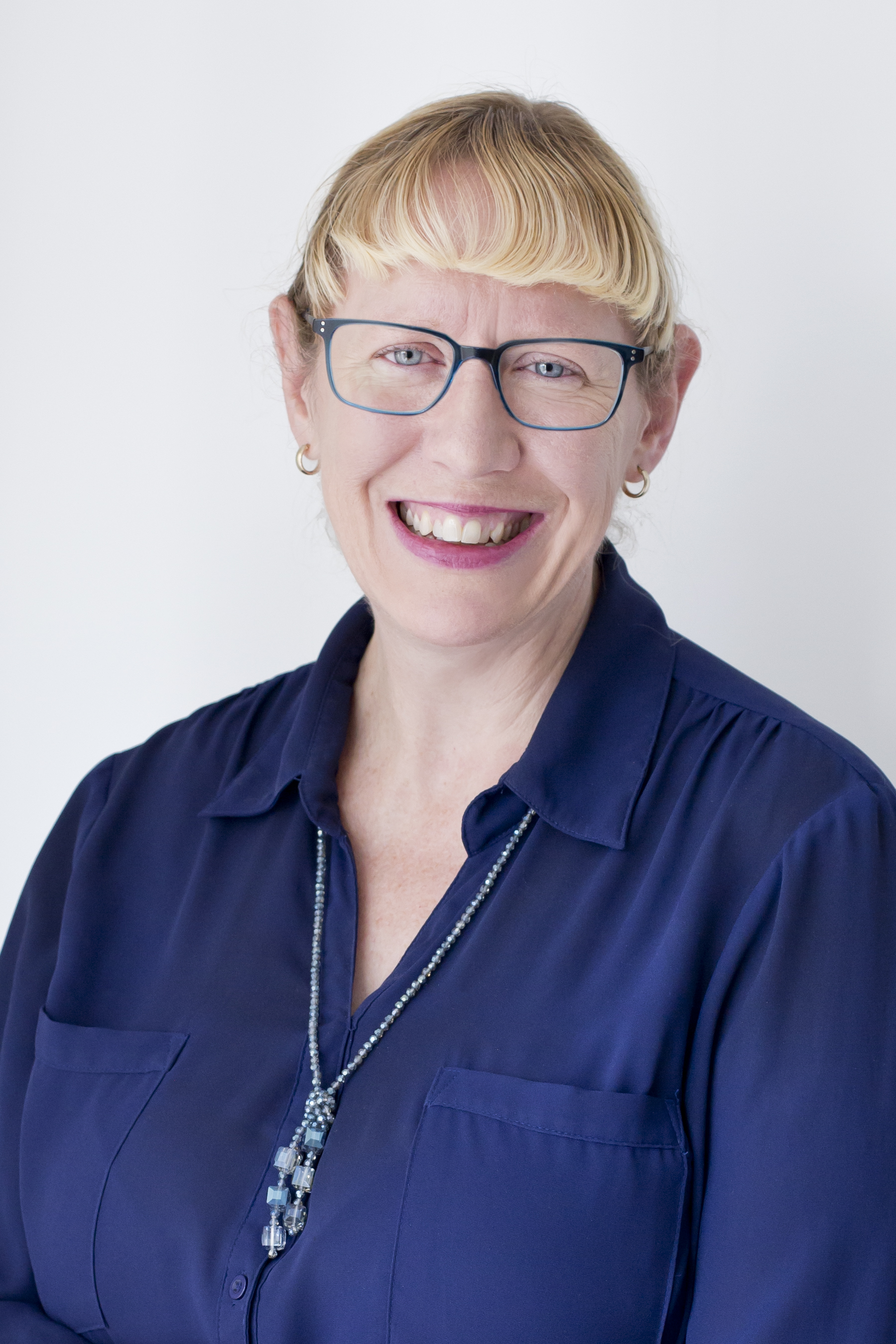 Yolande Lawrence
